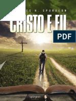 Sermão Cristo e Eu