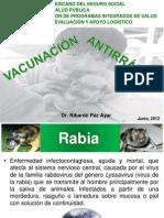 2  Vacunación Antirrábica