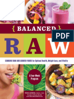Balanced Raw (Tina Leigh)