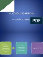 MUCOPOLISACARIDOSIS.pptx