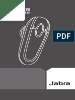 Jabra BT2015 Headset Instructions