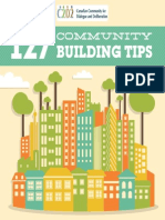 127 Community Building Tips - Kamloops