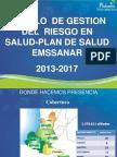 Gestion Del Riesgo en Salud