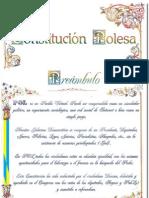 constitución pagina principal
