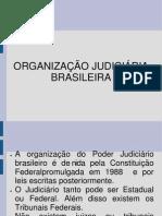Aula 6 Organização Judiciária