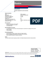 NeoCryl B-842 Pds