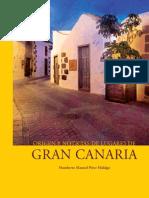 ORIGEN Y NOTICIAS DE LUGARES DE GRAN CANARIA