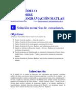 Mc3b3dulo 11 Sobre Programacic3b3n Matlab