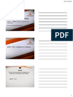 Videoaula Online TRH2 Saude e Seguranca Do Trabalho Tema 4 Impressao