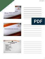 Videoaula Online TRH2 Saude e Seguranca Do Trabalho Tema 3 Impressao