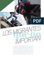 Migrantes - Letras Libres