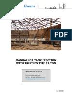 W0040 Manual Tank Erection (13-LF30)
