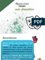 Segunda Unidad Drama 2014