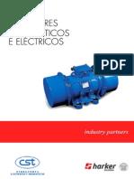 Vibradores Electricos e Pneumaticos