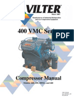 Md of 241 Vil Ter Compressor Manual
