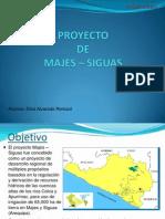 Proyecto Majes - Siguas
