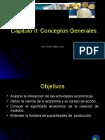 Capitulo II_Conceptos Generales