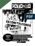 Katanga N_2 Agosto