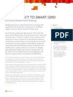 From Legacy to Smart Grid