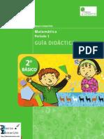Guía Didáctica 2 Matematicas Diarioeducacion Blog