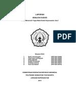 ASUHAN KEPERAWATAN PADA KLIEN DENGAN ISOLASI SOSIAL kasus 6
