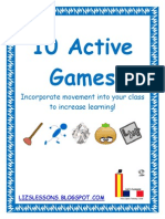 Free Active Games