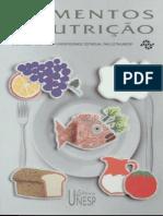 00615 - Revista de Alimentos e Nutrição - V. 10 - 1999