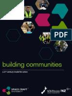 SCS Building Communities