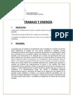 Fisica 1 Informe Final