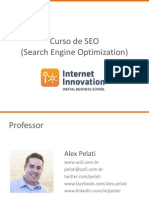 Curso de SEO - Internet Innovation - V1.2