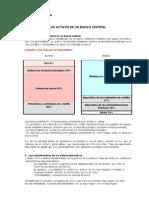 Activos Banco Central