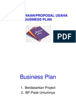 Menyusun Proposal Usaha.ppt