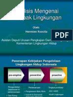 AMDAL PPNS