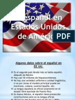 El Español en Estados Unidos