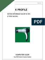 Profile Salon