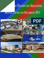 Manual Técnico Do Orçamento 2013
