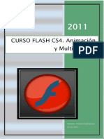 Cartilla Flash 2011