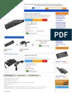 Batería DELL XPS 15