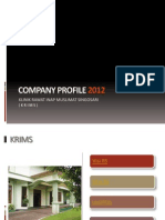 Company Profile_KRIMS.pptx