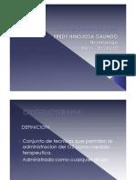 3 oxigenoterapia
