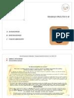 2 - Ecuaciones - Inecuaciones - Valor Absoluto