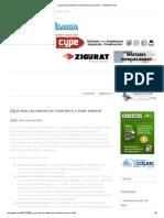 ¿Que Son Las Juntas de Concreto y Para Sirven_ - CivilGeeks