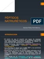 Peptido Natriureticos - Final