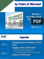 Chpt6 Wal-Mart and Mattel Presentation