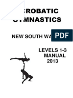 Levels 1-2 Acro Manual 2013[1]
