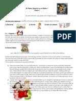 Clase6 Medico Divino