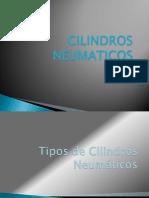 10 U10 Cilindros Neumaticos