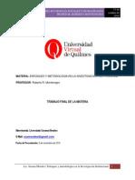 EJEMPLO Informe ANÁLISIS Institucional