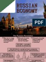 Russian Economy Finale