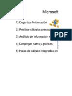 Ejercicios Excel Introducción a La Computación (1)